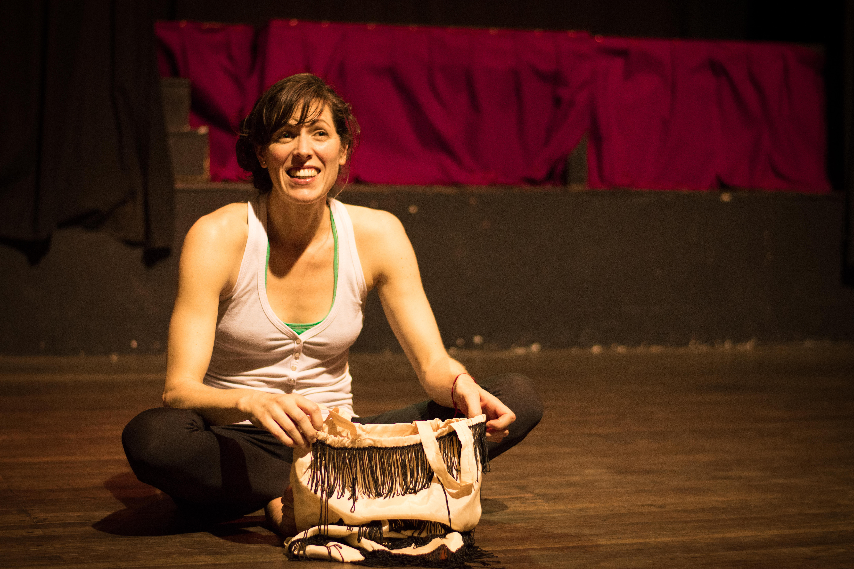 UNFORGETTABLE / Fringes / Foto: Celeste García.